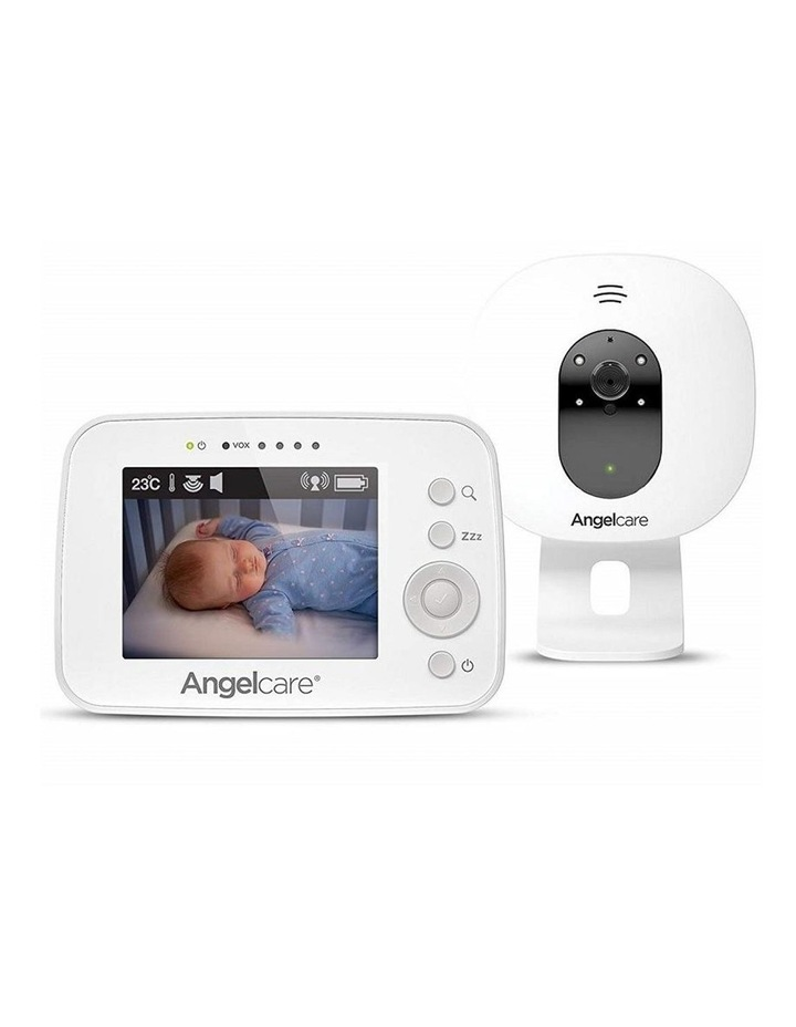 Angelcare Ac210 Digital Video And Sound Monitor image 1