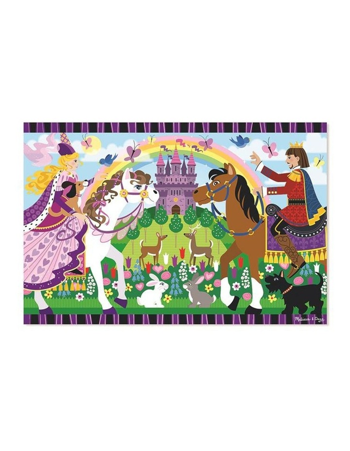 Fairy Tale Friendship Floor Puzzle - 24pc image 2