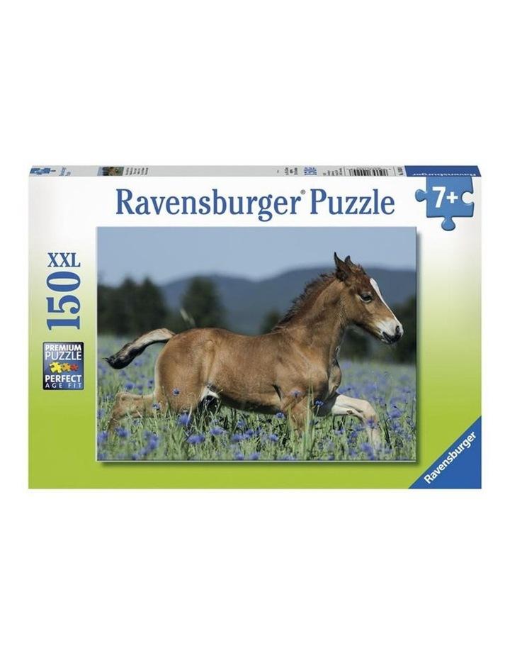 Colt in the Field 150pc Puzzle image 1