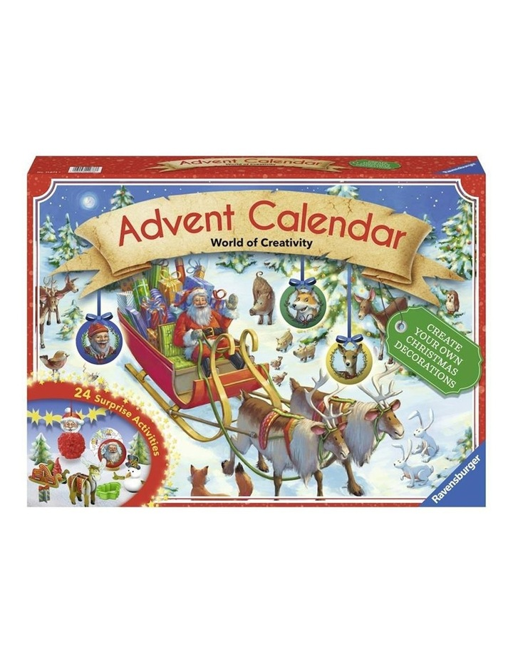 DIY Advent Calendar image 1