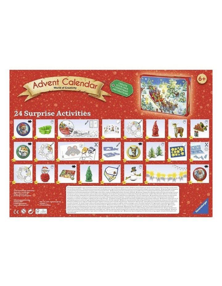 DIY Advent Calendar image 2