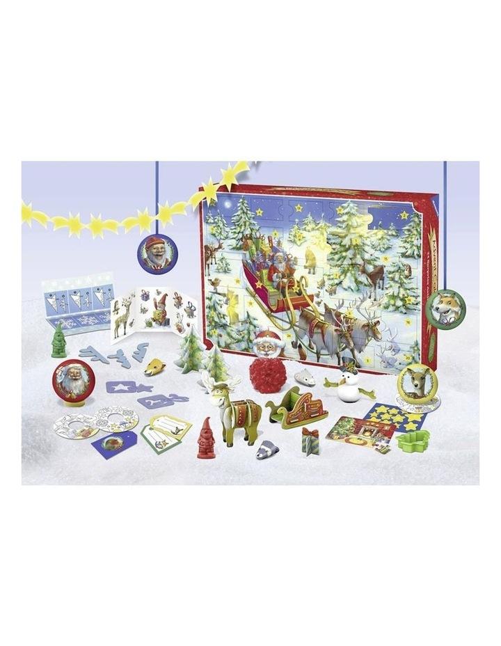 DIY Advent Calendar image 3