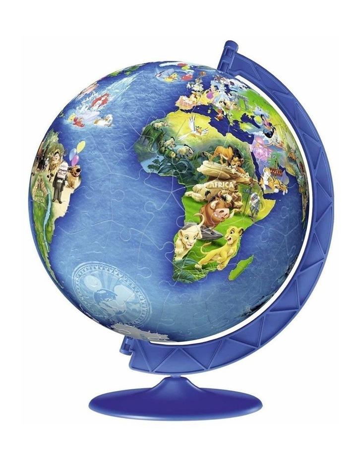 Disney Globe Puzzleball 3D Puzzle 180pc image 2