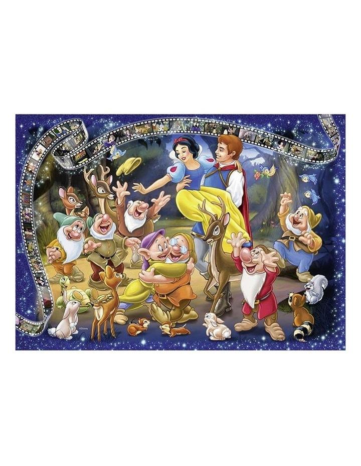 Disney Memories - Snow White 1937 - 1000pc Puzzle image 2