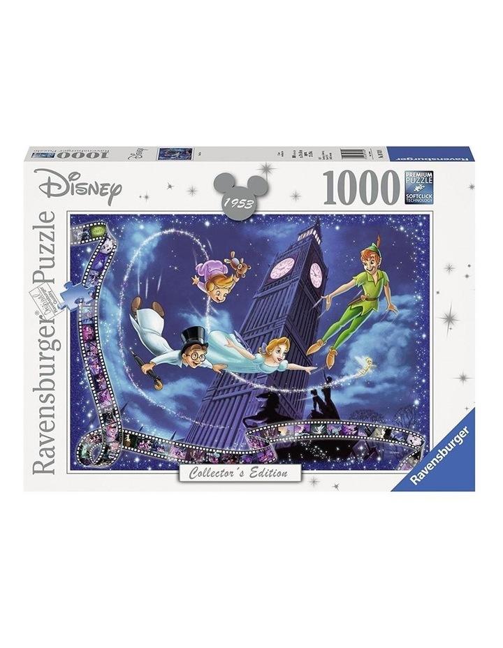 Disney Memories - Peter Pan 1953 - 1000pc Puzzle image 1