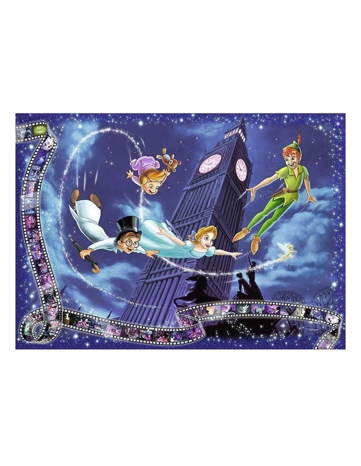 Disney Memories - Peter Pan 1953 - 1000pc Puzzle image 2