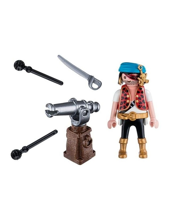 Special Plus Figurines - Pirate With Cannon image 3