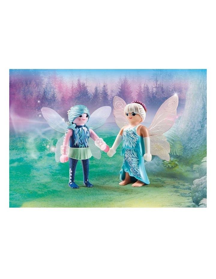 Magic - Winter Fairies image 2