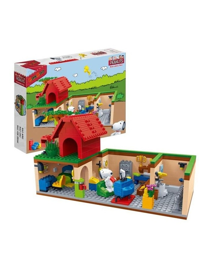 Peanuts - Snoopy Secret Cellar image 2