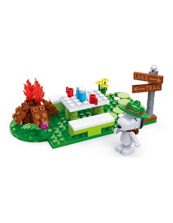 Peanuts - Snoopy Scout Picnic image 2