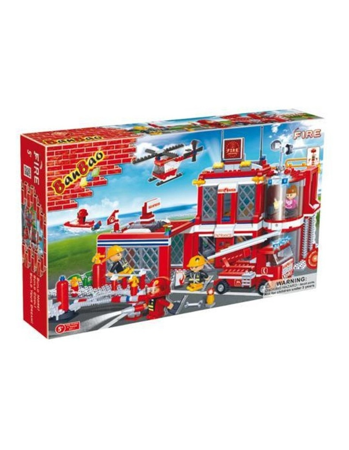 Fire And Rescue - Fire Station image 1