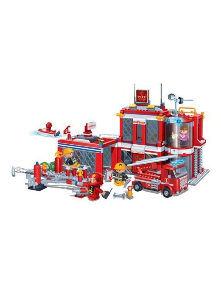 Fire And Rescue - Fire Station image 3