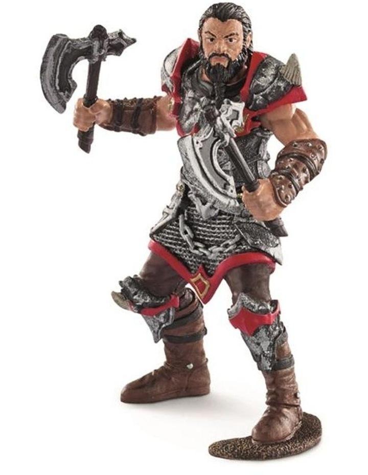 Dragon Knight Berserk image 1
