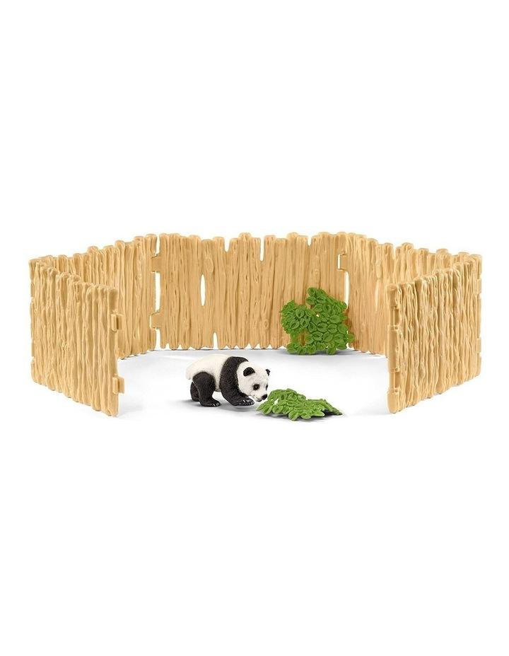 Panda Enclosure image 1