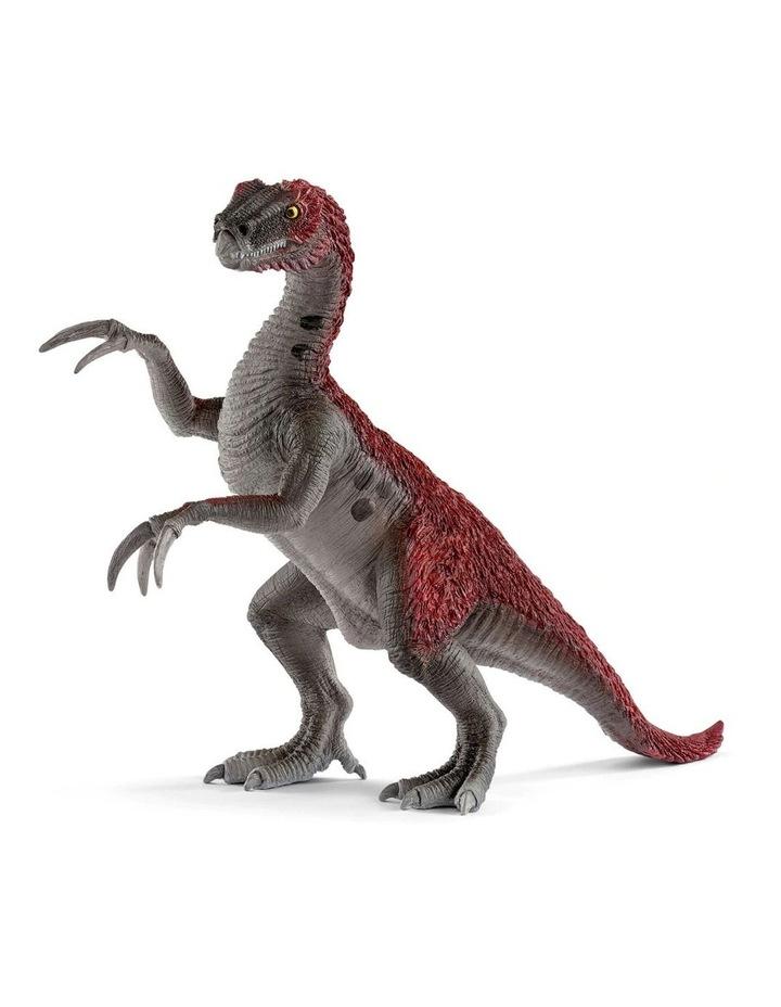 Therizinosaurus Juvenile image 1