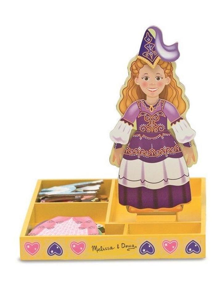 Magnetic Dress-Up - Princess Elise image 2