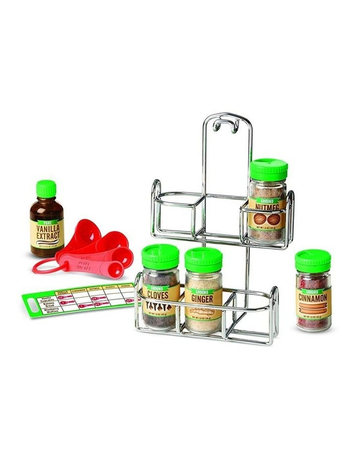 Let's Play House! Baking Spice Set image 1