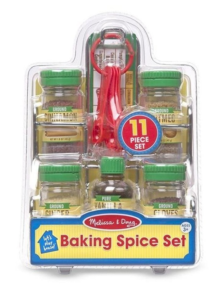 Let's Play House! Baking Spice Set image 2