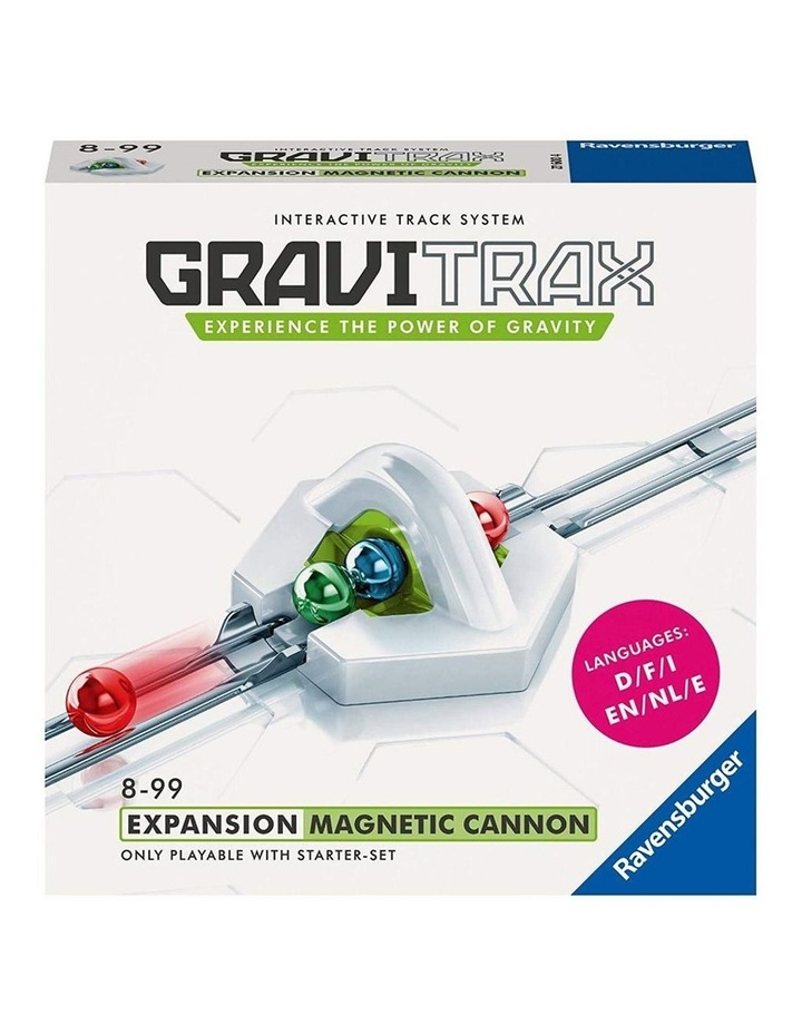 Gravitrax Expansion Pack - Magnetic Cannon image 1