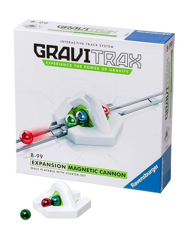 Gravitrax Expansion Pack - Magnetic Cannon image 2