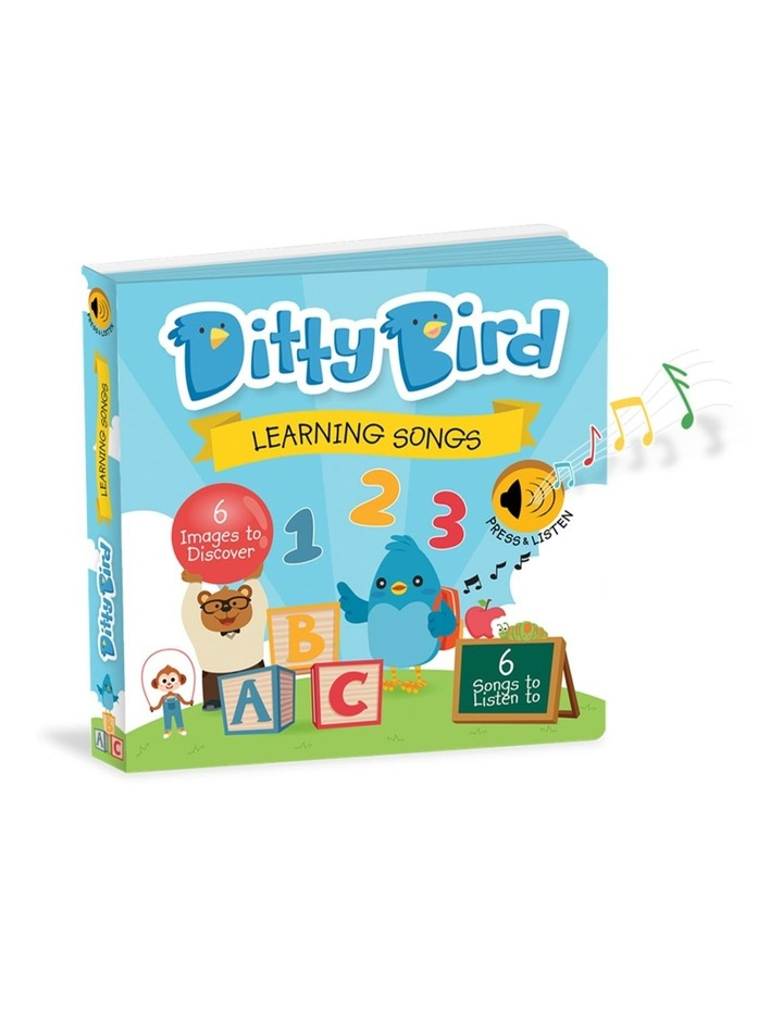 Interactive Musical Book - Learning Songs image 1