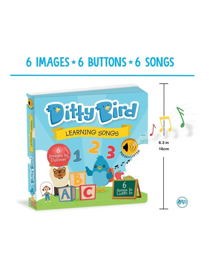 Interactive Musical Book - Learning Songs image 2