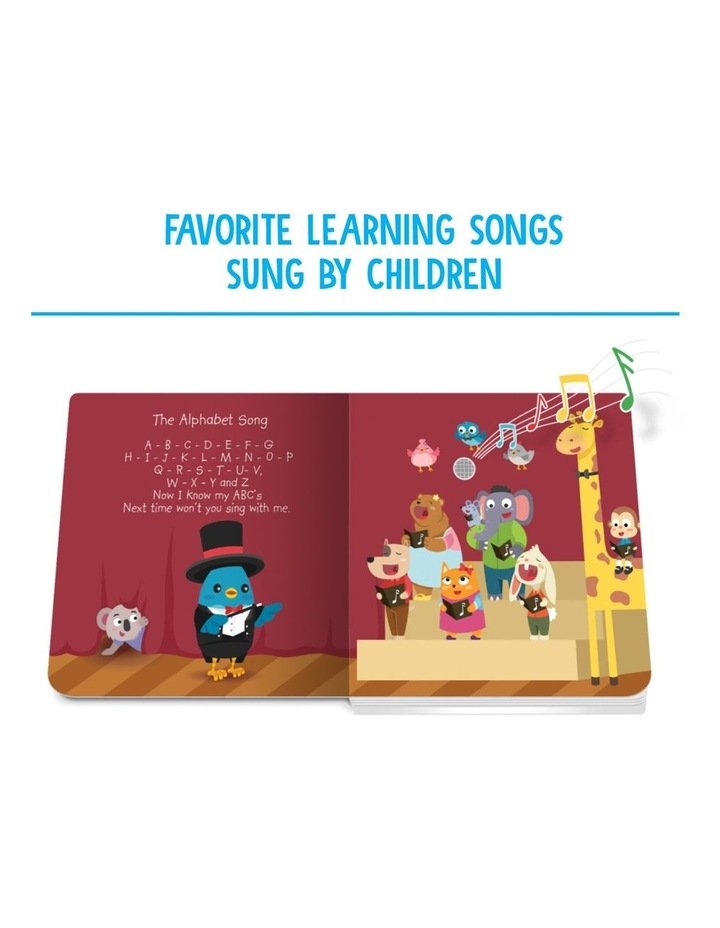 Interactive Musical Book - Learning Songs image 3