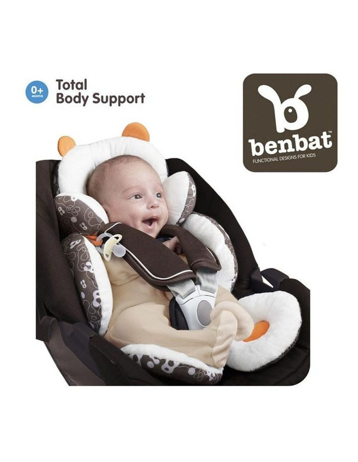 Total Body Support 0-12 Months image 3