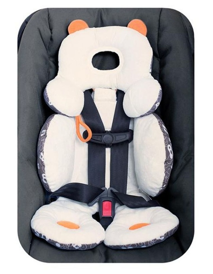 Total Body Support 0-12 Months image 4