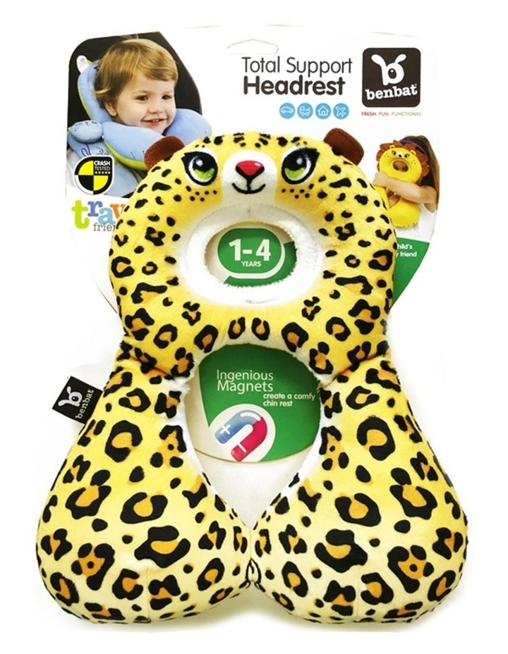 Travel Friends Total Head Support 1 - 4 Years image 2