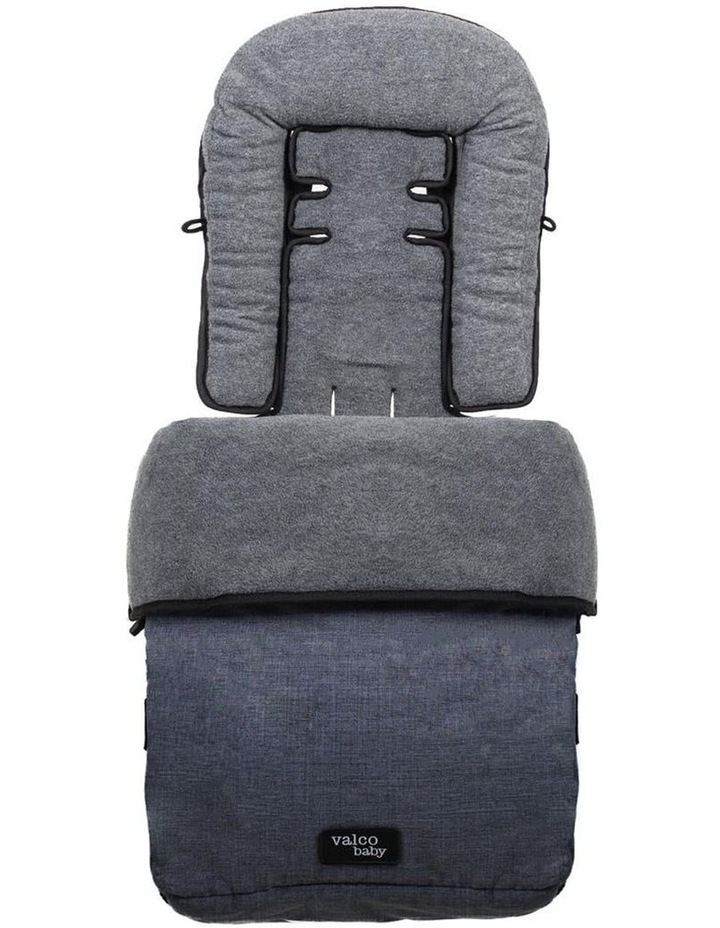 Baby Snug Footmuff Tailor Made image 1