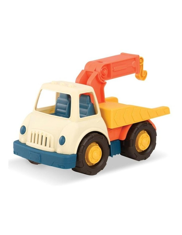 Tow Truck image 1