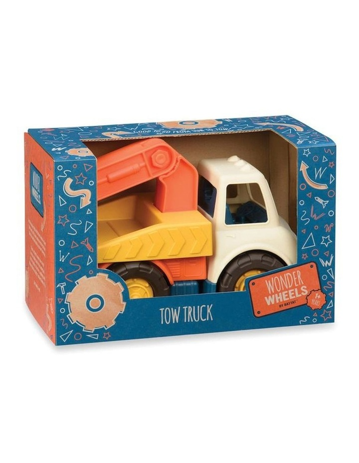 Tow Truck image 2