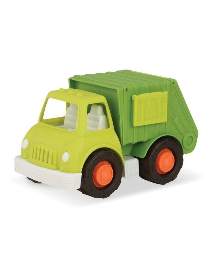 Garbage & Recycling Truck image 1