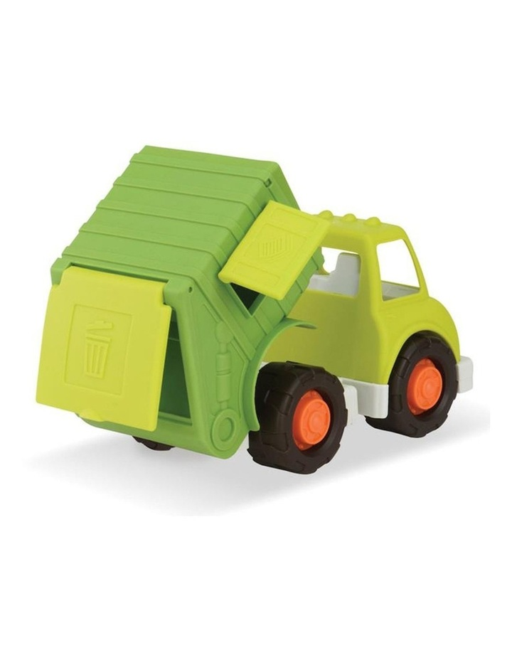Garbage & Recycling Truck image 2