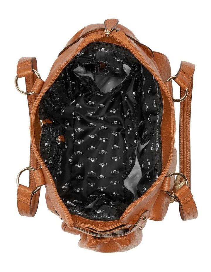 Mia Tote Nappy Bag image 6