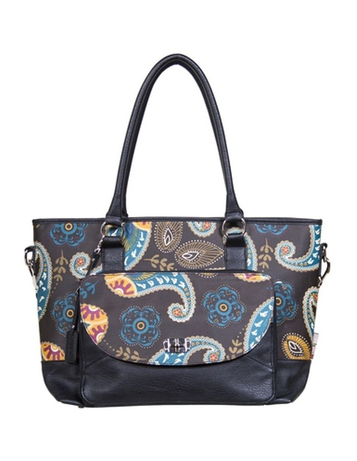 Carry All Tote Nappy Bag Assorted image 1