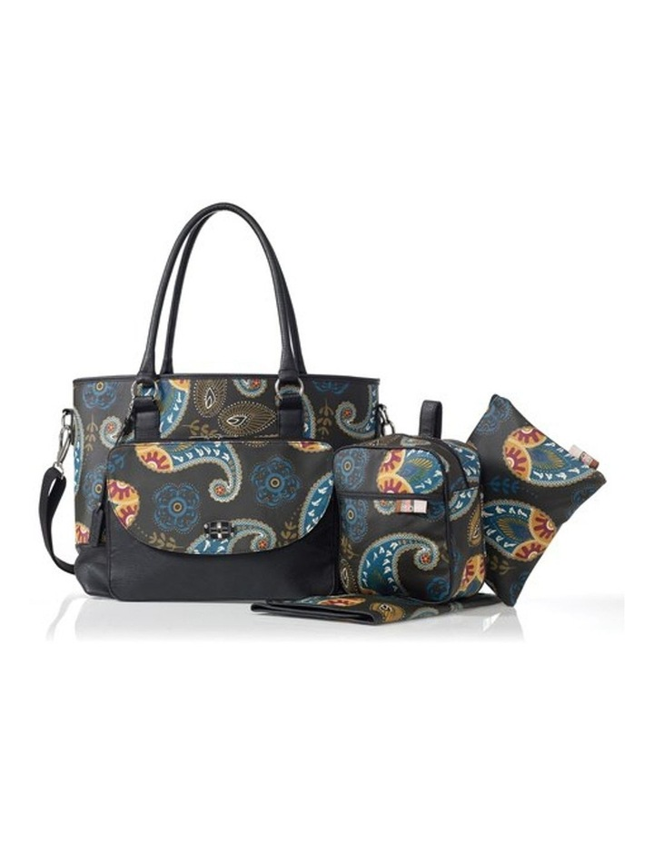 Carry All Tote Nappy Bag Assorted image 2