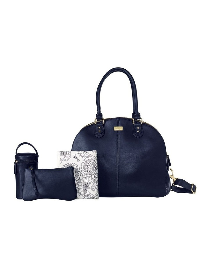 Madame Polly Esperance Nappy Bag Navy image 2