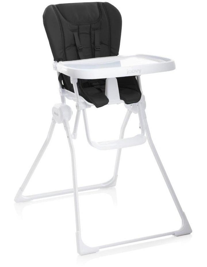 Joovy Nook High Chair - Black image 1