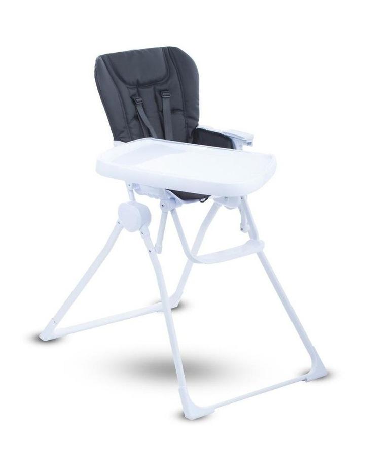 Joovy Nook High Chair - Black image 4