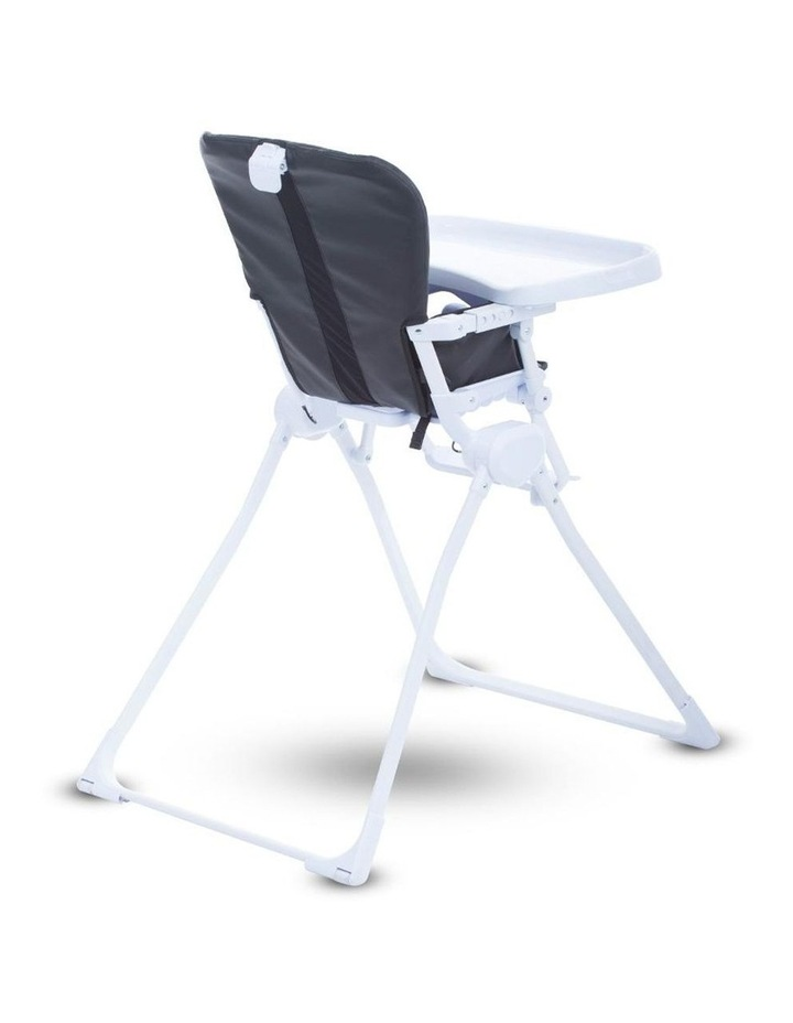 Joovy Nook High Chair - Black image 5