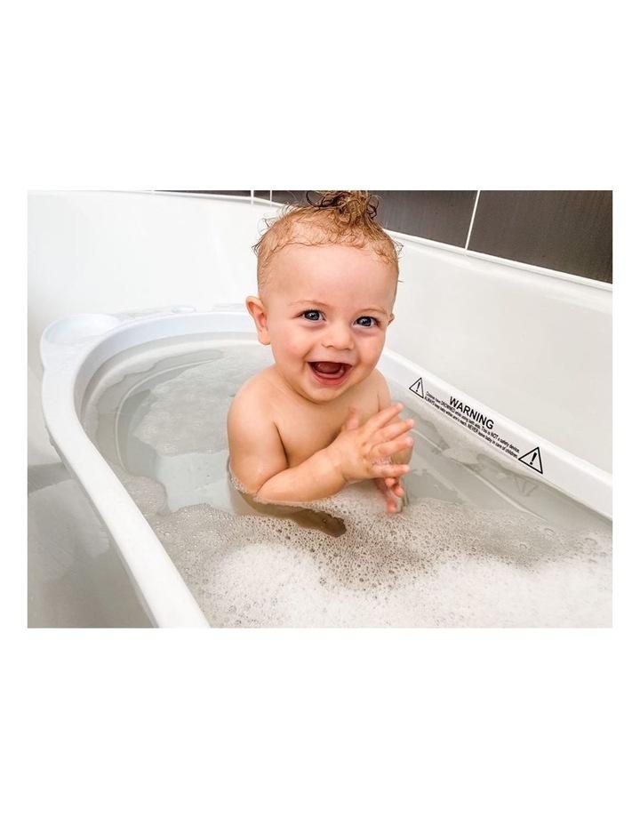 Roger Armstrong Flat Fold Bath - Aqua image 7
