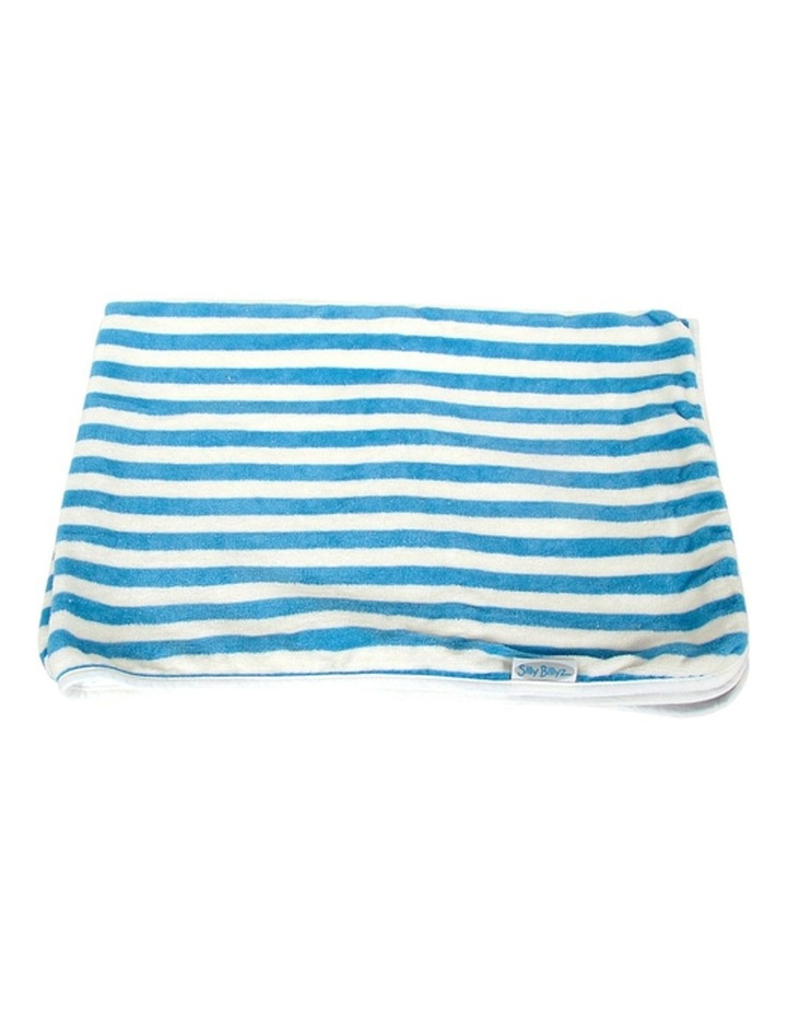 Baby's First Organic Towel image 1
