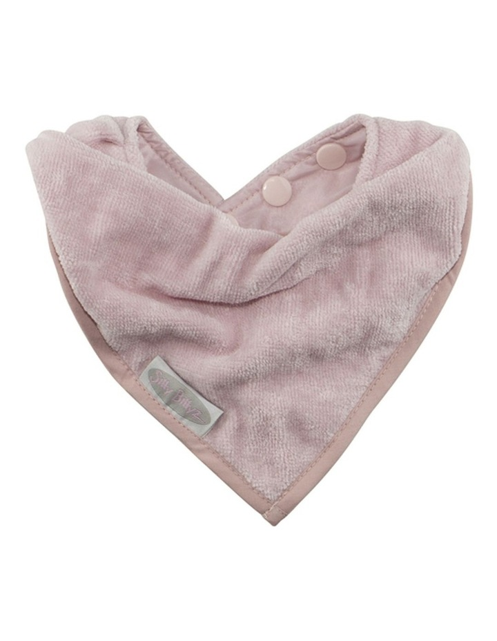 Antique Pink Towel Bandana image 1