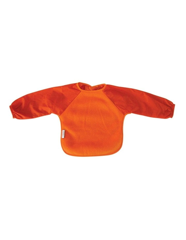 Fleece Long Sleeve Bib image 1