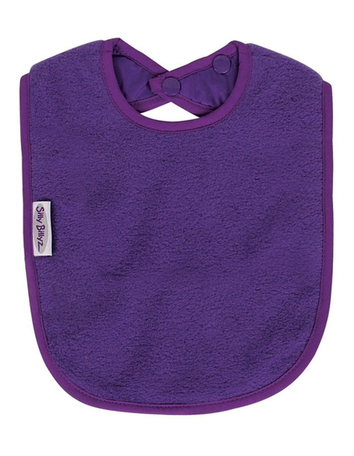 Fleece Large Bib image 1