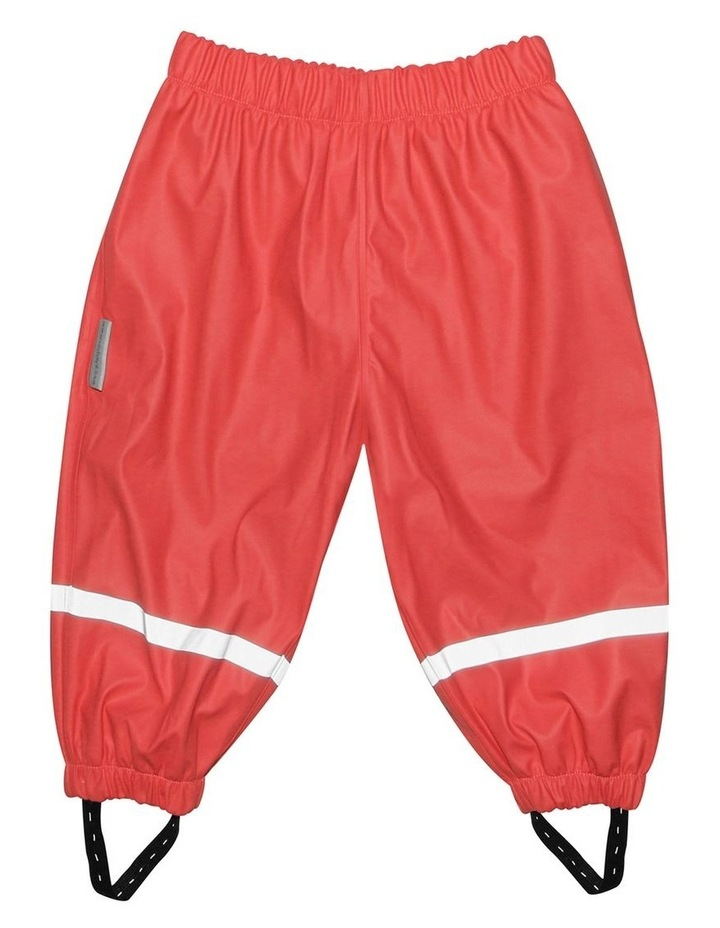 Watermelon Waterproof Pants image 1
