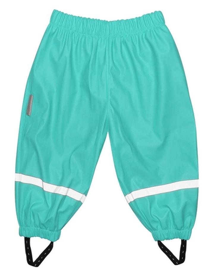 Aqua Waterproof Pants image 1