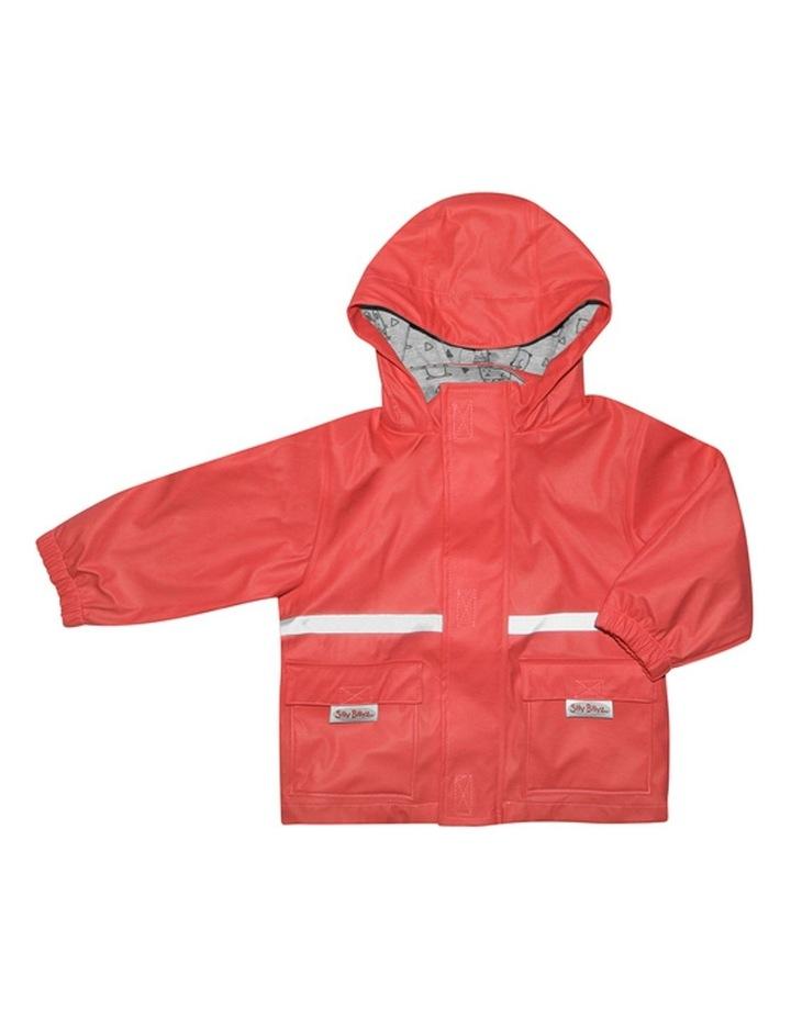 Watermelon Waterproof Jacket image 1